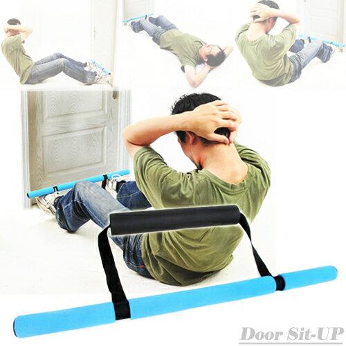 簡易型門扣仰臥桿.有氧.健身.運動 - 限時優惠好康折扣