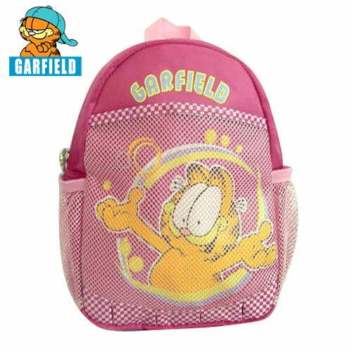 ~Garfield 加菲貓~ 加菲貓後背童包.背包.包包P043~GAR1339