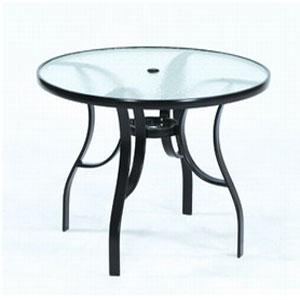 扁管圓桌*102CM.庭院家具 - 限時優惠好康折扣