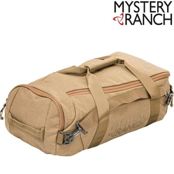 台北山水戶外用品專門店:MysteryRanch神秘農場Missionduffels行李袋後背包側背包手提袋旅行袋6111240L狼棕