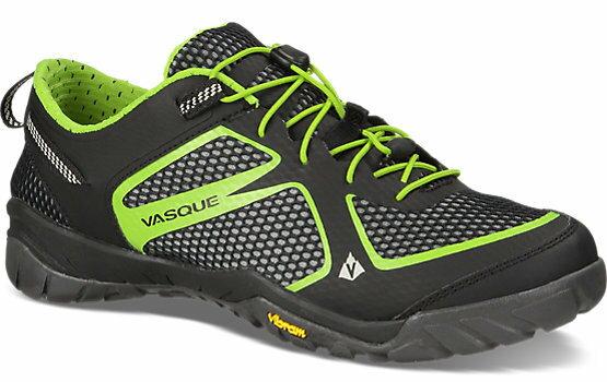 Vasque 水陸鞋/休閒鞋/水陸兩用鞋 透氣鞋面/黃金大底 Lotic 男款 7052