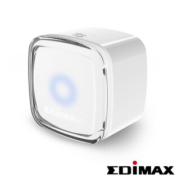 EDiMAXWi-Fi無線訊號延伸器WIFI訊號加強器訊號增強器擴展器接收器擴大器WiFi加強器