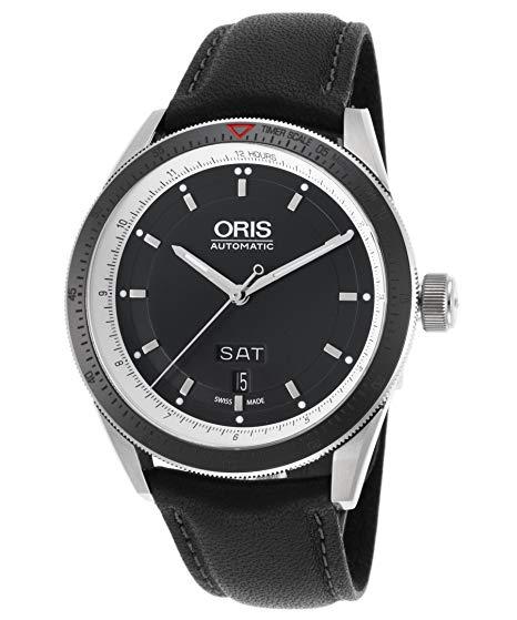 ORIS 豪利時 Artix GT Day~Date 單向轉圈機械手錶 017357662