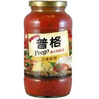 中秋節烤肉醬推薦到普格Prego麵醬-三種起司680g【愛買】就在愛買線上購物推薦中秋節烤肉醬