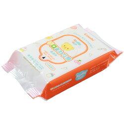 【麗嬰房】Combi Kuma Kun 手口嬰兒柔濕巾20抽