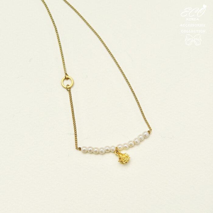 珍珠項鍊,鎖骨項鍊,項鍊