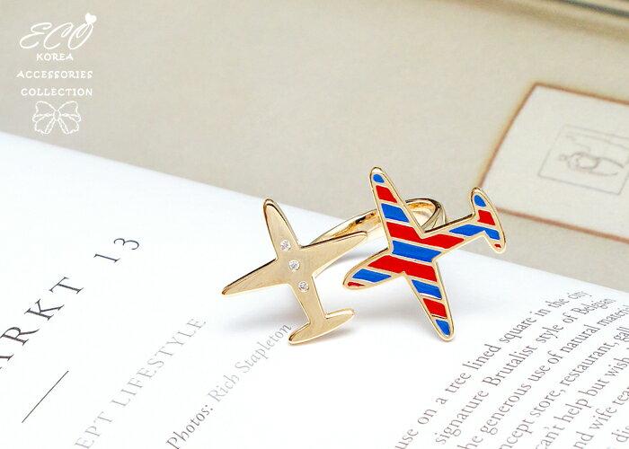 飛機,釉彩,絲巾釦,絲巾環,服飾配件