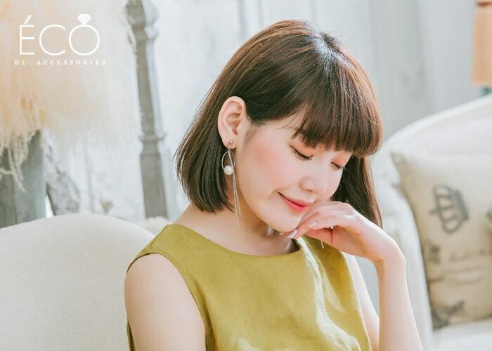 蝴蝶,夾式耳環,無耳洞耳環,韓製,韓國,耳環