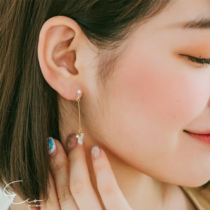 鳥,夾式耳環,無耳洞耳環,韓製,韓國,耳環