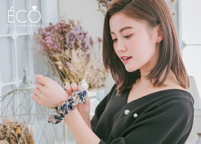 貓,大腸圈,髮束,韓國飾品