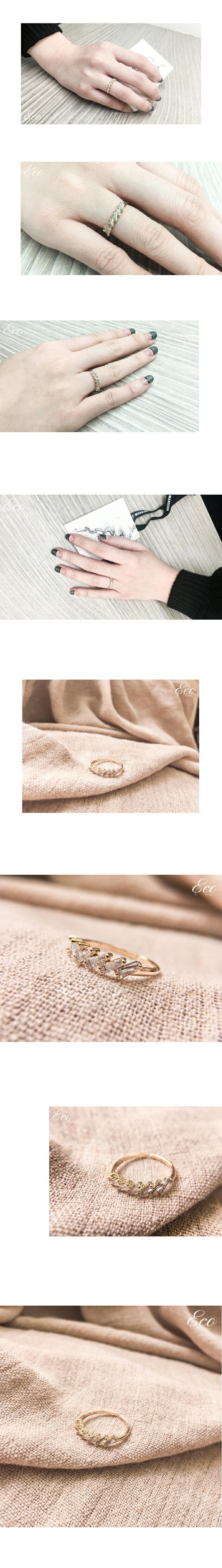 韓國飾品,韓國戒指,鑽石戒指,簡單戒指,氣質戒指,正韓飾品,韓貨戒指