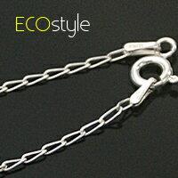 (預購+現貨)【Esn008】義大利925純銀項鍊18吋~水滴細銀鍊
