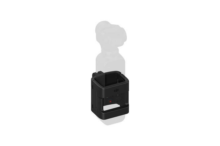 【中壢NOVA-水世界】DJI OSMO Pocket 拓展配件包【雲台控制撥輪/無線模組/轉接器/32G卡】公司貨