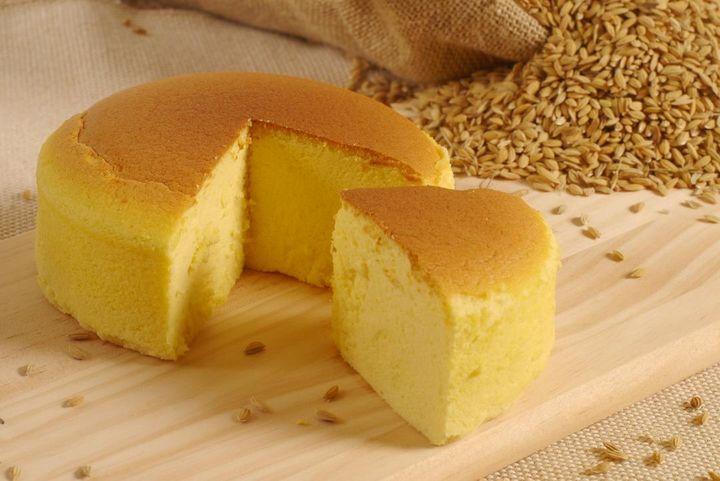 【小資屋】好食機無麩質蛋糕 糙米原味輕乳酪 6吋(350g) / 彌月(160g)