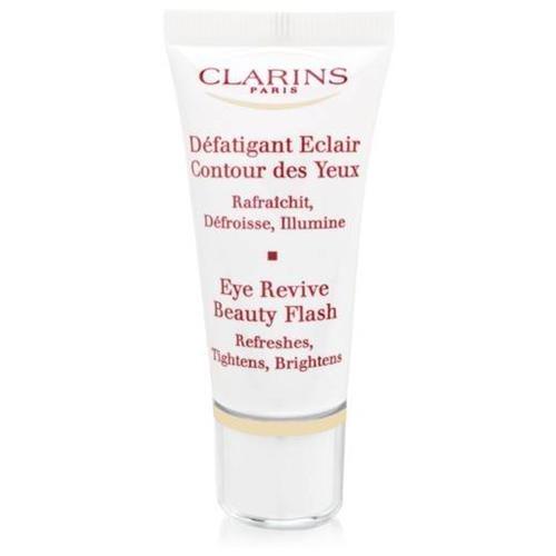 Clarins Eye Revive Beauty Flash 0.7-ounce Eye Cream 0
