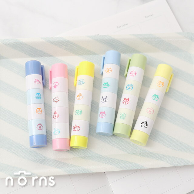 Norns~日貨MIND WAVE mini JOINT STAMP~4designs 替