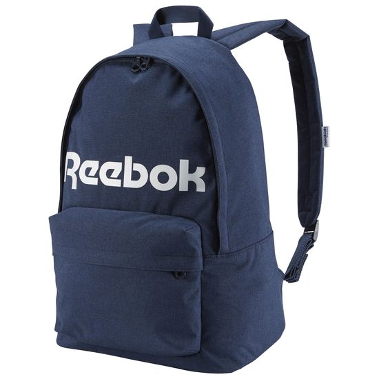 REEBOK Classics Royal Backpack 後背包 運動 防潑水 深藍【運動世界】BP8205