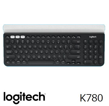 Logitech 羅技 K780跨平台藍牙鍵盤(920-008029)★★★全新原廠公司貨含稅附發票★★★