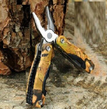 【露營趣】中和 TNR-190 不鏽鋼多功能工具鉗 工具刀 瑞士刀 救命鉗 萬用鉗 非LeatherMan