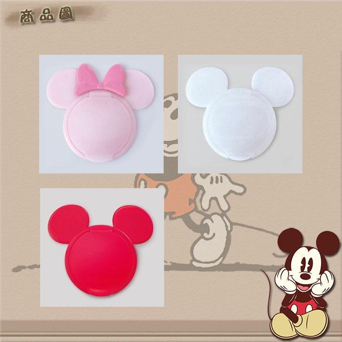 Disney迪士尼 米奇 Mickey 米妮 Minnie 濕紙巾蓋 濕巾蓋 紙巾蓋
