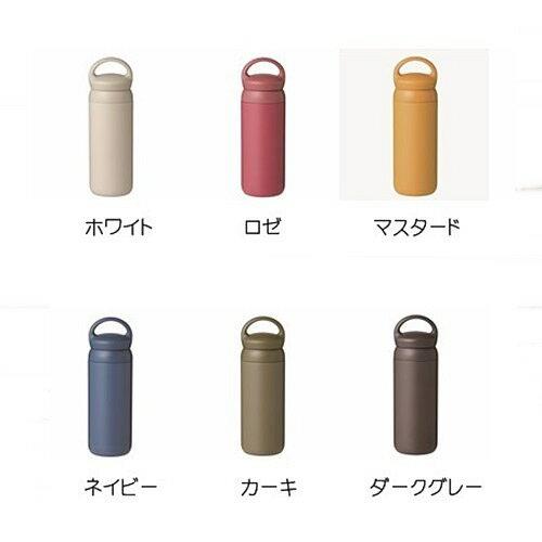 日本KINTO/不鏽鋼 手提式 旅行隨身保溫杯/500ml/21091。6色。(3240)日本必買|件件含運|日本樂天熱銷Top|日本空運直送|日本樂天代購