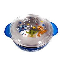 X射線【C055271】星際大戰 不銹鋼雙耳碗,湯碗/飯碗/餐具/陶瓷杯/玻璃碗/開學