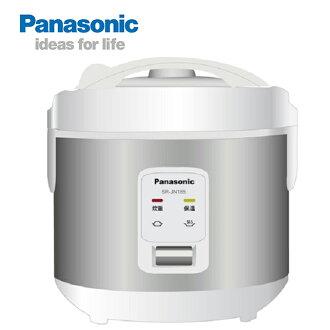 『Panasonic』☆國際牌10人份機械式電子鍋 SR-JN185 **免運費**