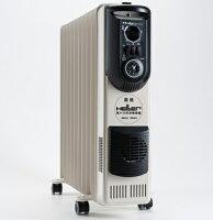 德國嘉儀 HELLER KE212TF  機械式12片 電暖爐 KE-212TF 0