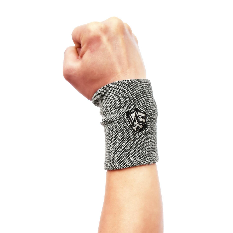 運動護具-防護鍺護腕(一雙入)