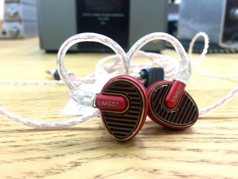 <br/><br/>  ☆宏華資訊廣場☆銅雀耳機 EN700 PRO  SIMGOT 興戈<br/><br/>