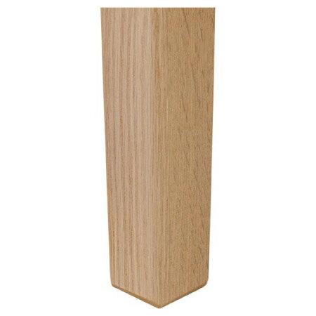 ◎(OUTLET)實木餐桌 ALAND140 白橡木 福利品 NITORI宜得利家居 4