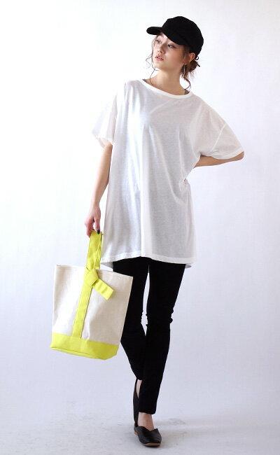 日本e-zakka / 簡約帆布手提包 / 21103-1900076 / 日本必買 代購 / 日本樂天直送(4500) 8