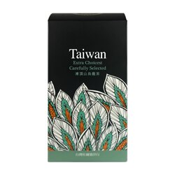 【杜爾德洋行 Dodd Tea】嚴選凍頂山烏龍茶150g (TDO-E150 ) 4