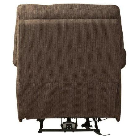 ◎(OUTLET)布質1人用電動可躺式沙發 BELIEVER2 YL-DBR NITORI宜得利家居 5