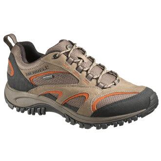 《台南悠活運動家》Merrell 美國 男 低筒健行鞋 PHOENIX GORE-TEX ML41443