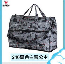 全新改版 【騷包館】 HAPITAS 新色上市1 可後插手提二用摺疊旅行袋  H0002-246