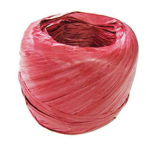 【史代新文具】STAT B級紅膠繩/尼龍塑膠繩子