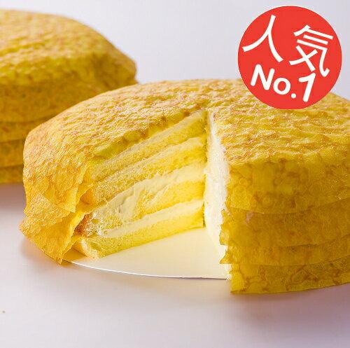 日燒~6吋北海道千層系列彌月蛋糕~♡ 2