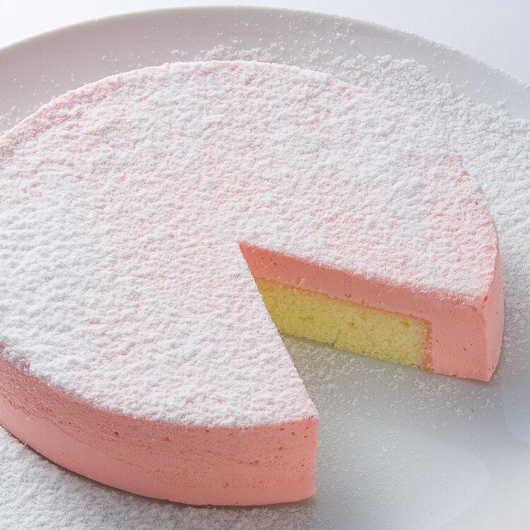 日燒~6吋草莓幕斯彌月蛋糕~♡ 0