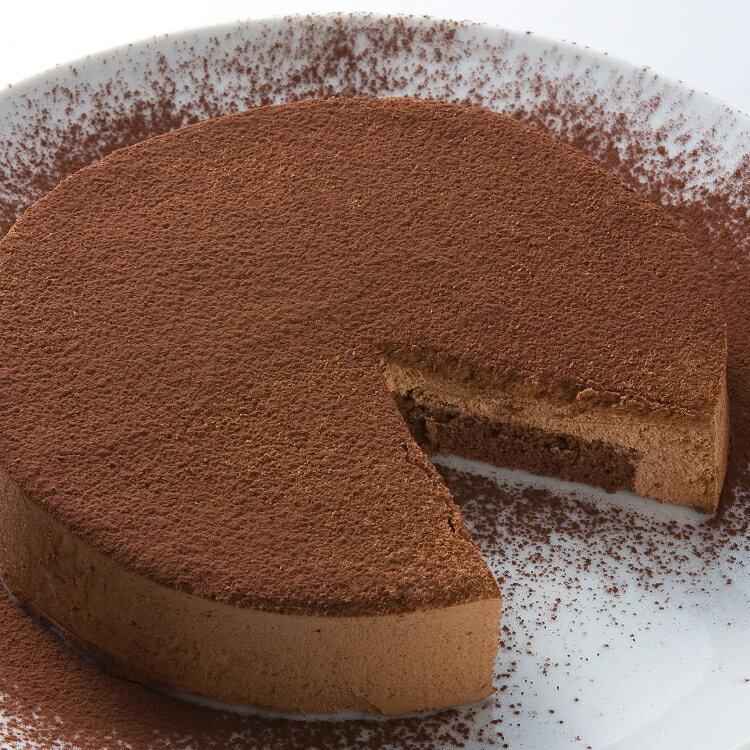 日燒~6吋巧克幕斯彌月蛋糕~♡ 0