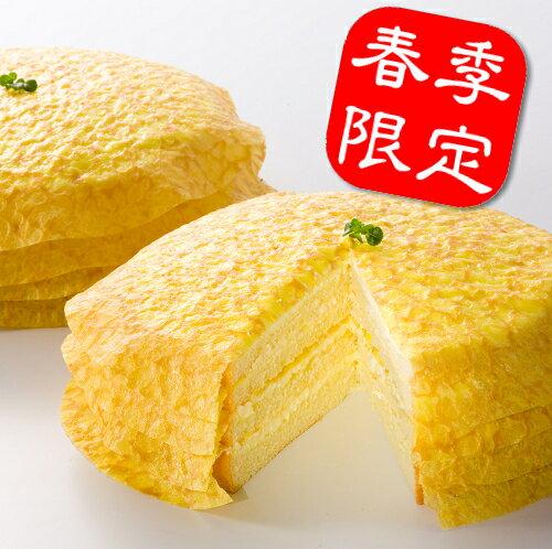 日燒_北海道千層戚風~檸檬白巧克【團購美食】 0