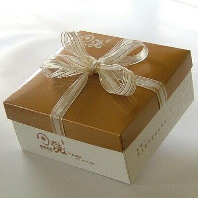 日燒~6吋巧克幕斯彌月蛋糕~♡ 1