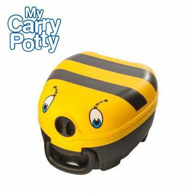 MyCarryPotty凱利幼兒氣密學習攜帶便器-蜜蜂842元*美馨兒
