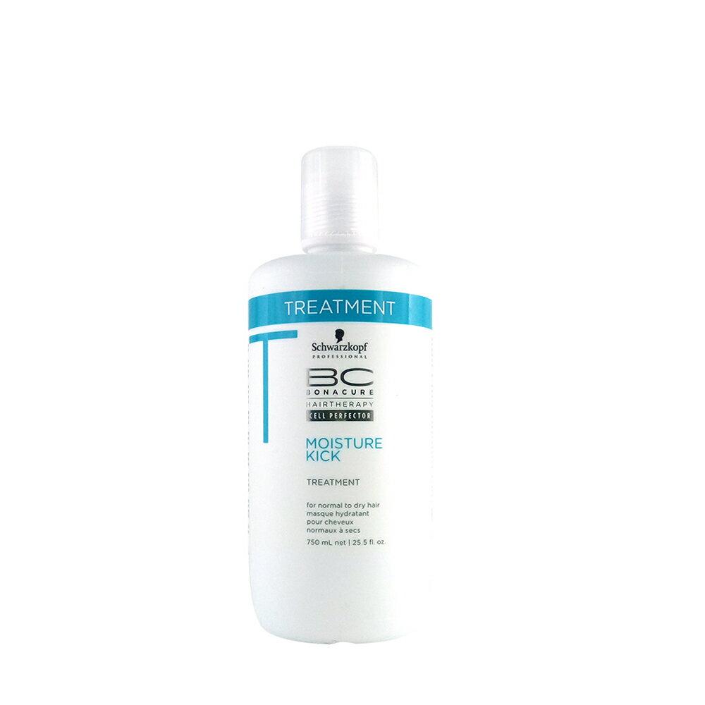 Schwarzkopf 施華蔻 水感保濕髮膜200ml  /  750ml 1