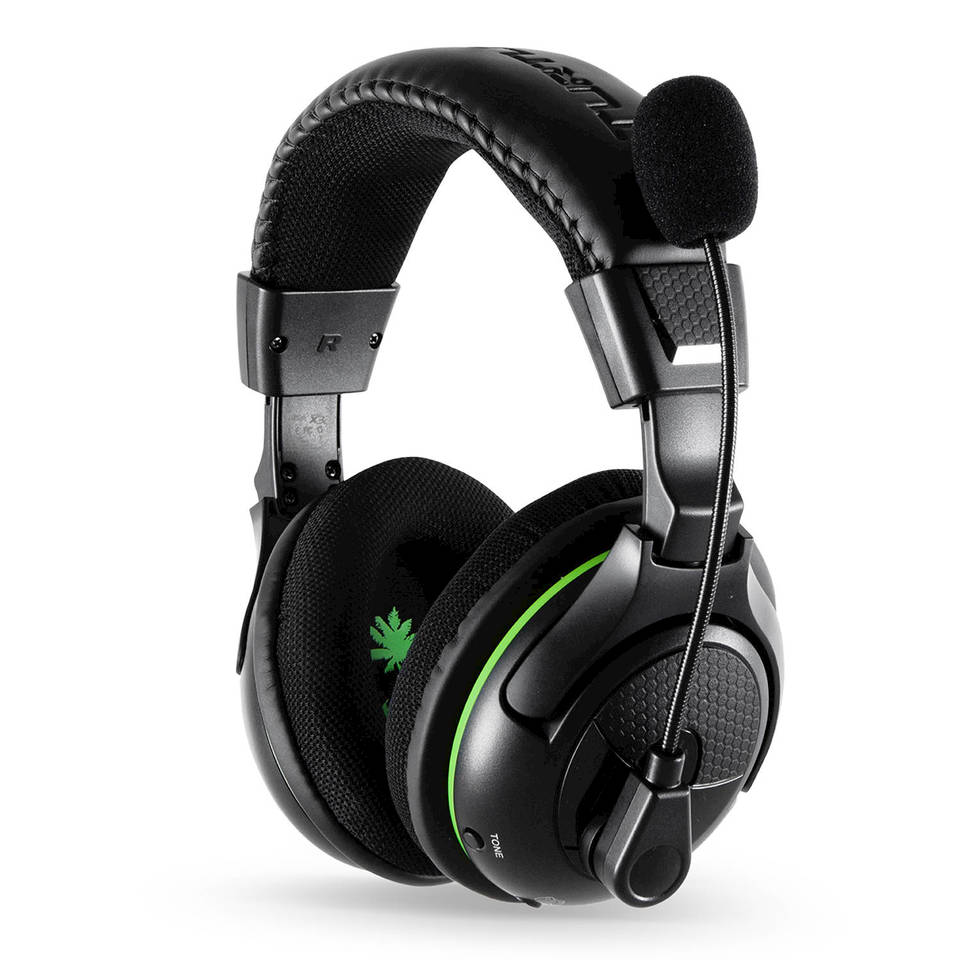 Turtle Beach Ear Force X32 Wireless Gaming Headset For Xbox 360 Xbox One Ps4 Pc Sold By Sng Trading Rakuten Com Shop