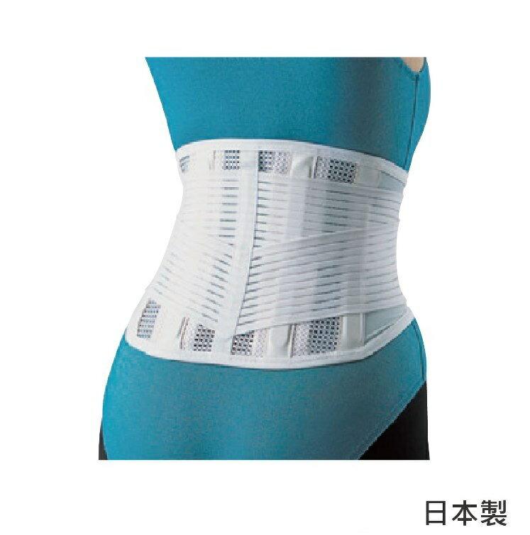 ?降價中? 護具 護帶 - 軀幹護具 保護腰椎 護腰帶 日本製 [H0198]*可超取*