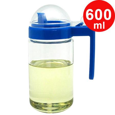 【晨光】瓊斯玻璃油醋瓶600ml(160256)【現貨】