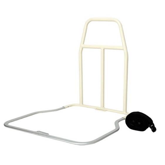 老年人老人床邊扶手起身器病床起床助力架防摔免安裝床上護欄欄桿   中秋節免運