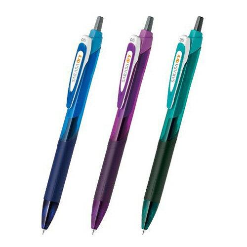【日本製造,最新限定色新上市】ZEBRA 斑馬 SARASA Dry JJ31-SC 速乾中性筆 0.5mm