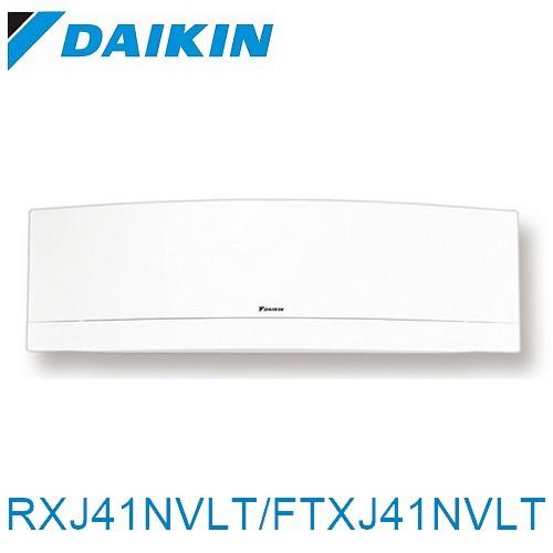 【DAIKIN大金】6-8坪R32變頻冷暖RXJ41NVLT/FTXJ41NVLT【三井3C】